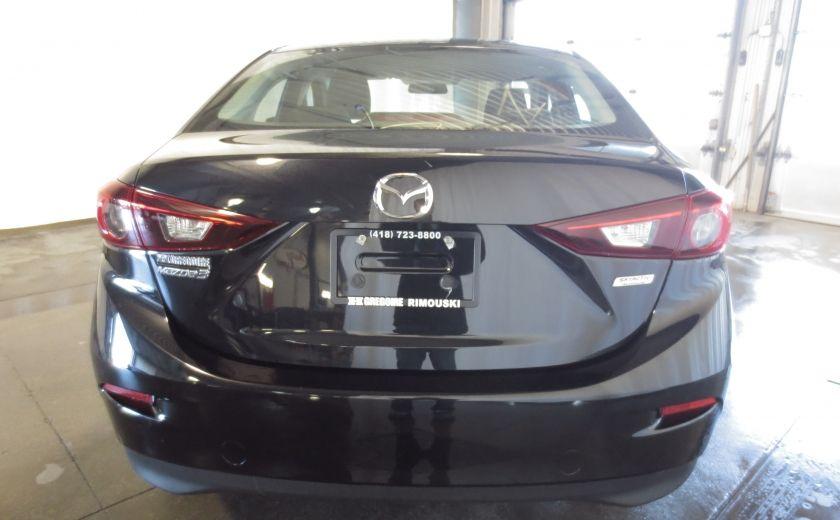 2015 Mazda 3 GX AUTO A/C GROUPE ÉLECTRIQUE BLUETOOTH #5