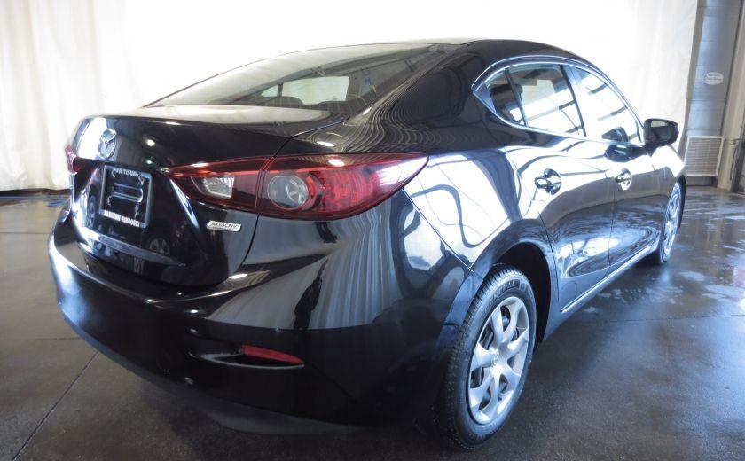 2015 Mazda 3 GX AUTO A/C GROUPE ÉLECTRIQUE BLUETOOTH #6