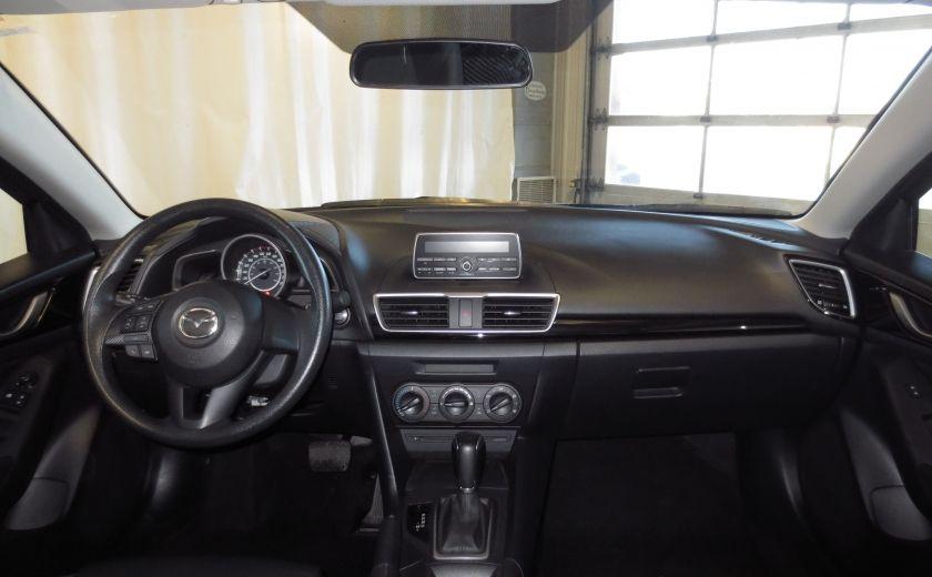 2015 Mazda 3 GX AUTO A/C GROUPE ÉLECTRIQUE BLUETOOTH #12