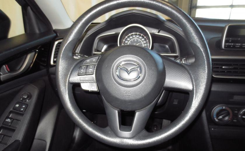 2015 Mazda 3 GX AUTO A/C GROUPE ÉLECTRIQUE BLUETOOTH #14