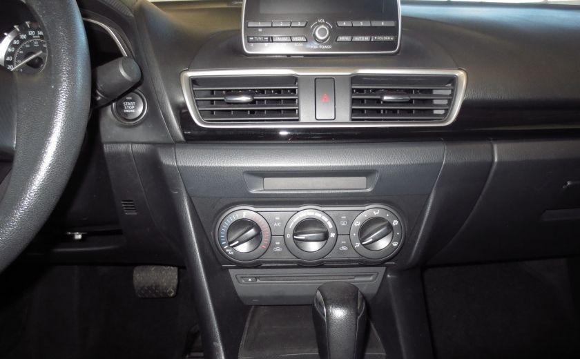 2015 Mazda 3 GX AUTO A/C GROUPE ÉLECTRIQUE BLUETOOTH #15