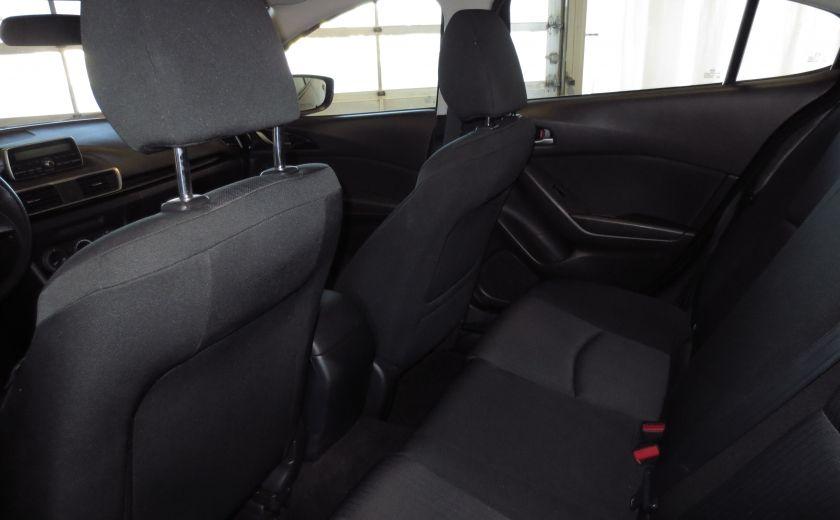 2015 Mazda 3 GX AUTO A/C GROUPE ÉLECTRIQUE BLUETOOTH #17