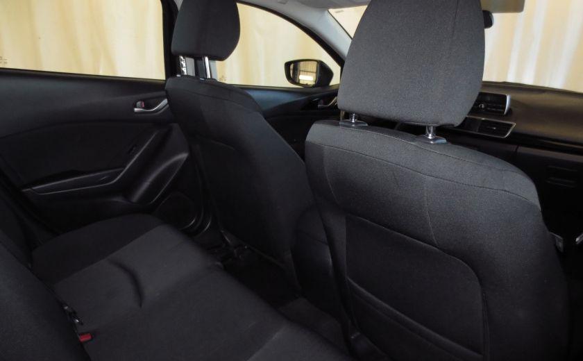 2015 Mazda 3 GX AUTO A/C GROUPE ÉLECTRIQUE BLUETOOTH #19