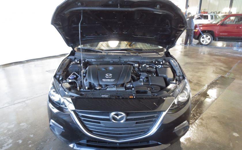 2015 Mazda 3 GX AUTO A/C GROUPE ÉLECTRIQUE BLUETOOTH #24