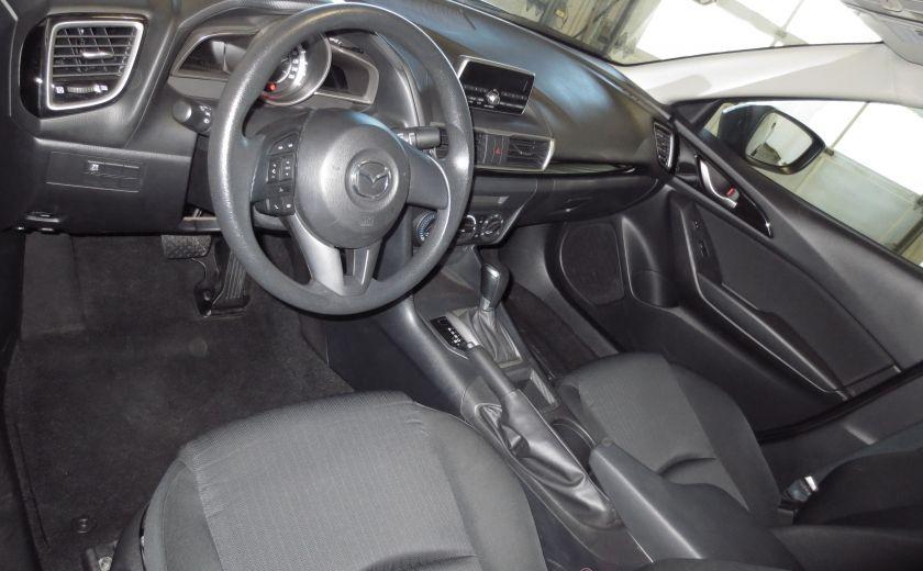 2015 Mazda 3 GX AUTO A/C GROUPE ÉLECTRIQUE BLUETOOTH #8