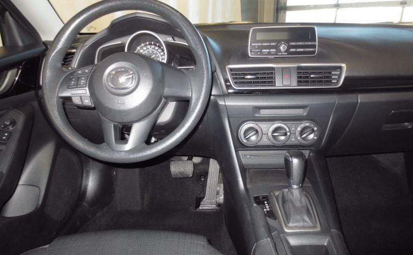 2015 Mazda 3 GX AUTO A/C GROUPE ÉLECTRIQUE BLUETOOTH #13