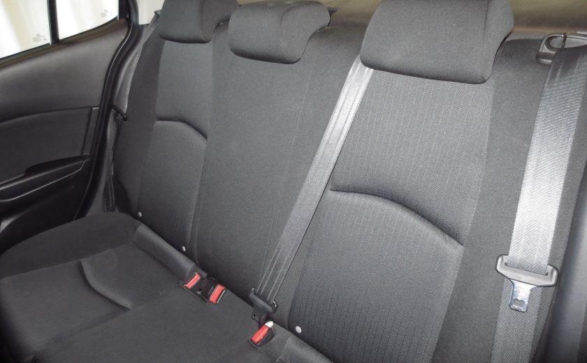 2015 Mazda 3 GX AUTO A/C GROUPE ÉLECTRIQUE BLUETOOTH #18