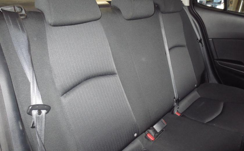 2015 Mazda 3 GX AUTO A/C GROUPE ÉLECTRIQUE BLUETOOTH #20