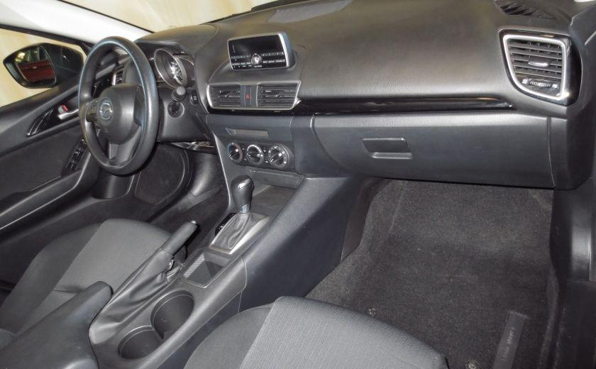 2015 Mazda 3 GX AUTO A/C GROUPE ÉLECTRIQUE BLUETOOTH #21