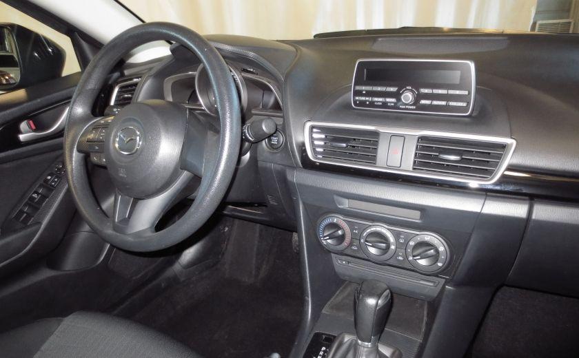 2015 Mazda 3 GX AUTO A/C GROUPE ÉLECTRIQUE BLUETOOTH #22