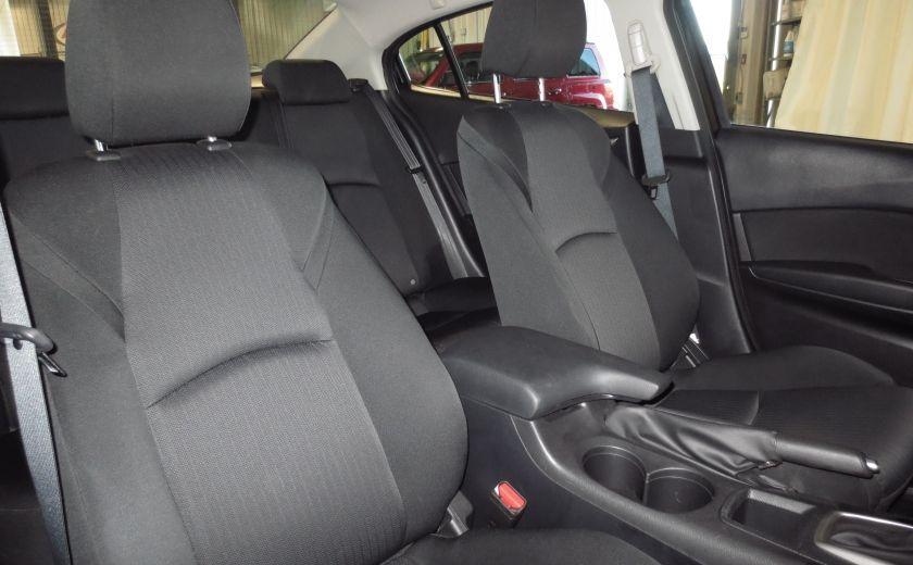 2015 Mazda 3 GX AUTO A/C GROUPE ÉLECTRIQUE BLUETOOTH #23
