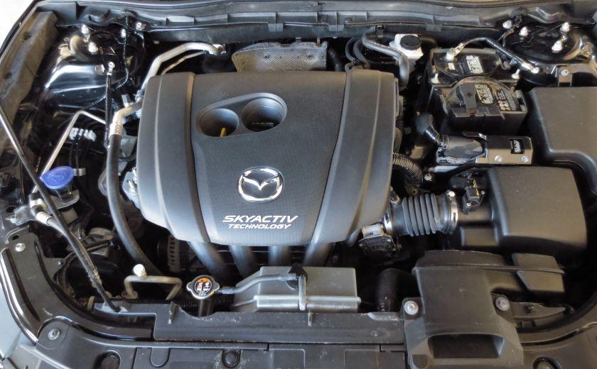 2015 Mazda 3 GX AUTO A/C GROUPE ÉLECTRIQUE BLUETOOTH #25