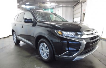2016 Mitsubishi Outlander ES AWC SIEGES CHAUFFANTS BLUETOOTH in Lévis