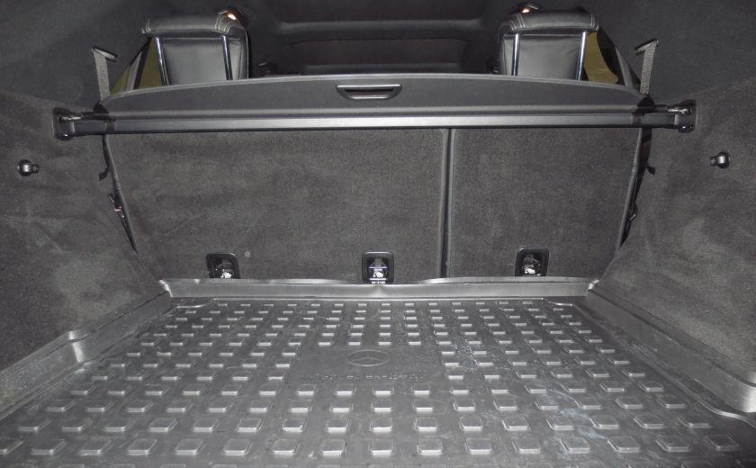 2013 Mercedes Benz ML350  BlueTEC 4MATIC ROUES AMG NAVI CUIR TOIT #23