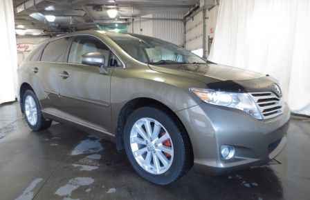 2010 Toyota Venza FWD 2.7L BLUETOOTH SYNC à New Richmond