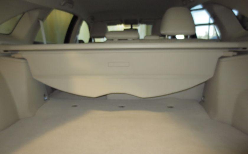 2010 Toyota Venza FWD 2.7L BLUETOOTH SYNC #25