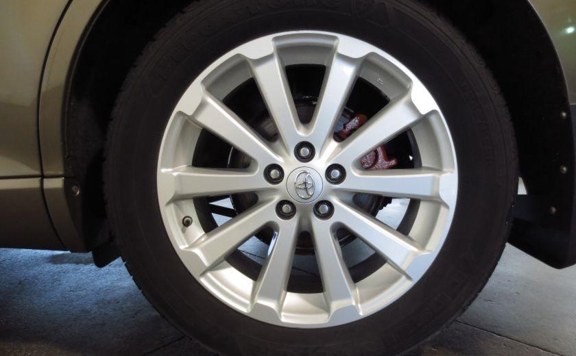2010 Toyota Venza FWD 2.7L BLUETOOTH SYNC #29