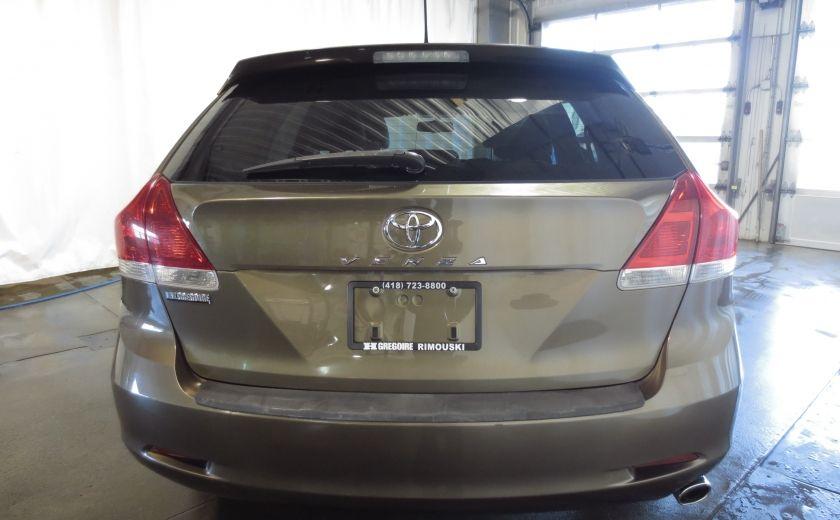 2010 Toyota Venza FWD 2.7L BLUETOOTH SYNC #5