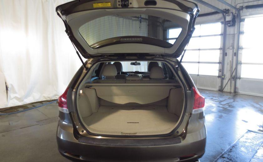 2010 Toyota Venza FWD 2.7L BLUETOOTH SYNC #23