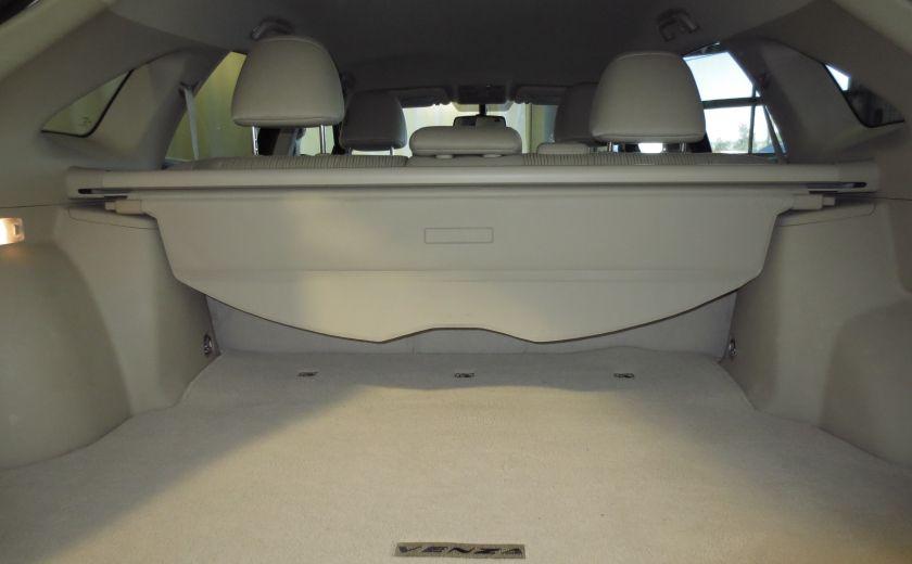 2010 Toyota Venza FWD 2.7L BLUETOOTH SYNC #24