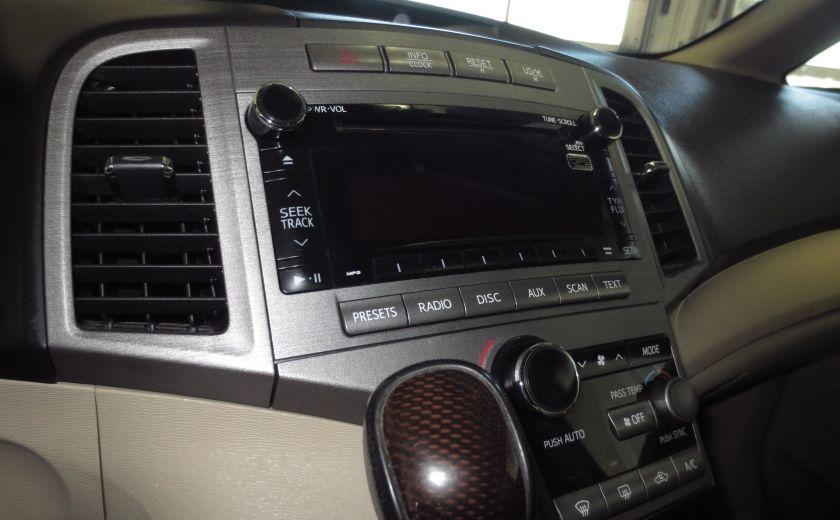 2010 Toyota Venza FWD 2.7L BLUETOOTH SYNC #17