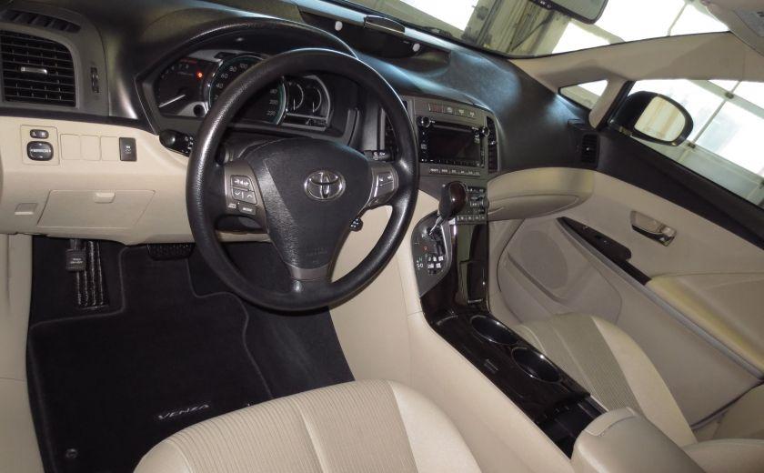 2010 Toyota Venza FWD 2.7L BLUETOOTH SYNC #9