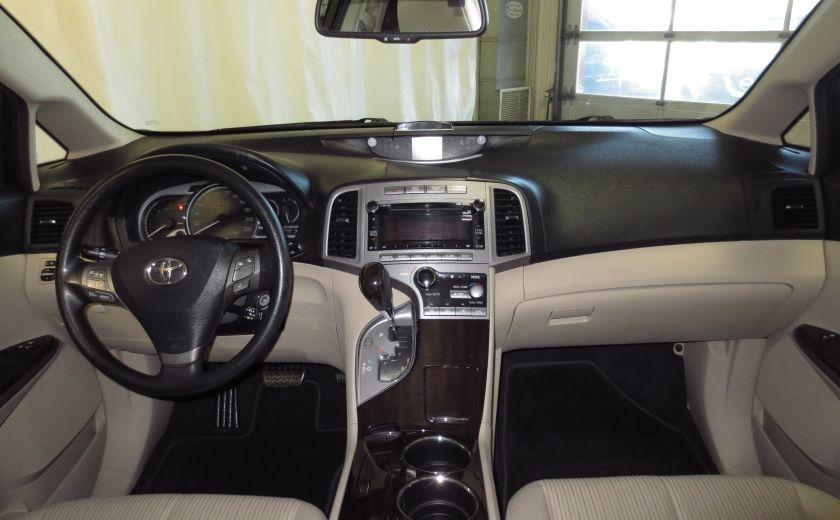 2010 Toyota Venza FWD 2.7L BLUETOOTH SYNC #13