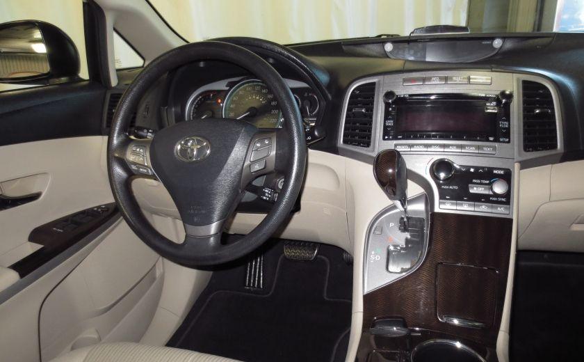 2010 Toyota Venza FWD 2.7L BLUETOOTH SYNC #11