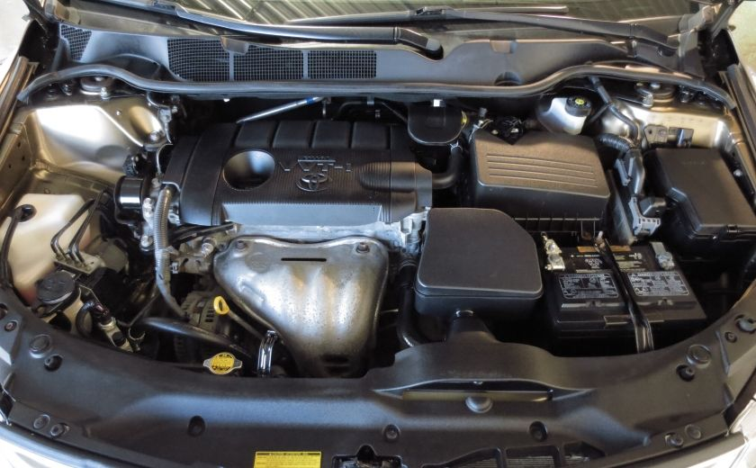 2010 Toyota Venza FWD 2.7L BLUETOOTH SYNC #8