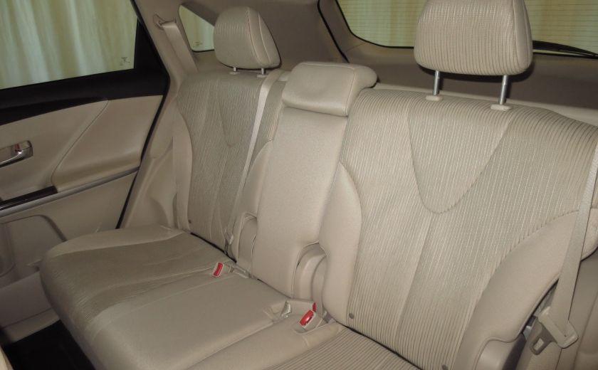 2010 Toyota Venza FWD 2.7L BLUETOOTH SYNC #20