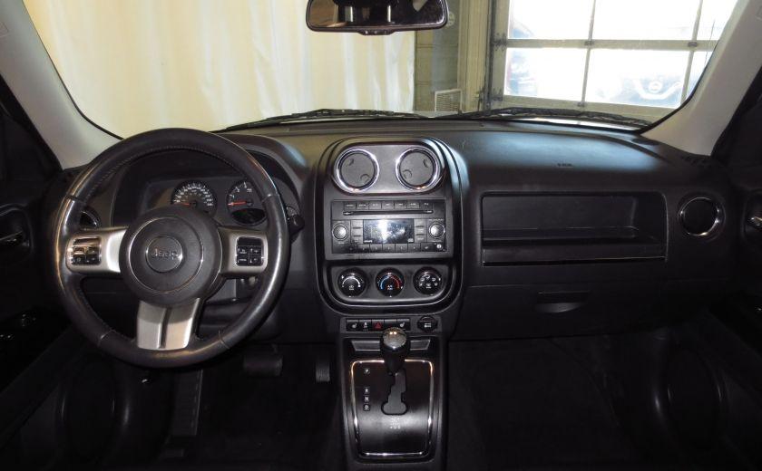 2013 Jeep Patriot 4WD CUIR TOIT SIEGES CHAUFFANTS Hitch #12