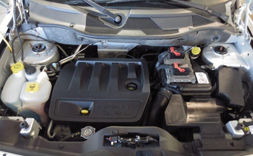 2013 Jeep Patriot 4WD CUIR TOIT SIEGES CHAUFFANTS Hitch #8