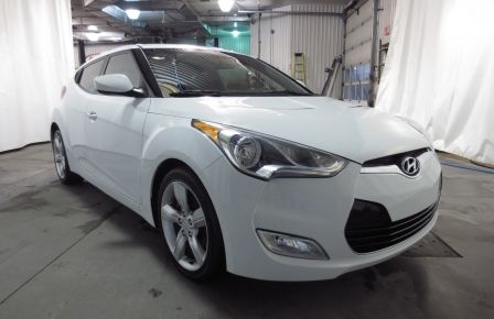 2012 Hyundai Veloster 3dr Cpe Auto in Montréal