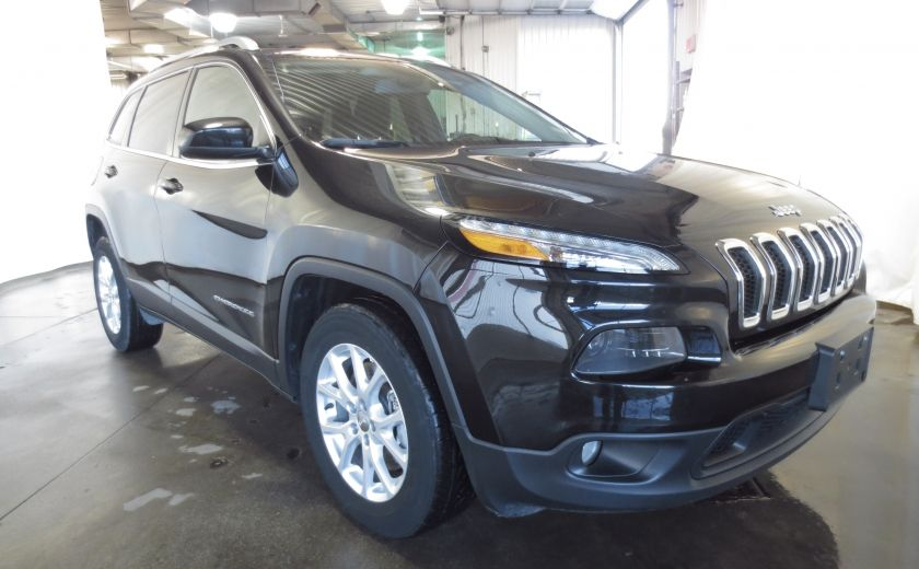 2015 Jeep Cherokee North 4WD BLUETOOTH UCONNECT #0