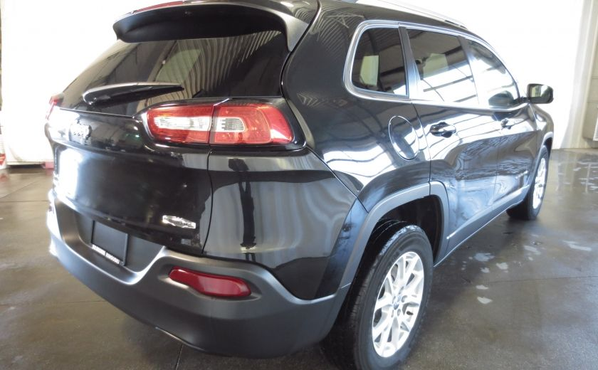 2015 Jeep Cherokee North 4WD BLUETOOTH UCONNECT #6