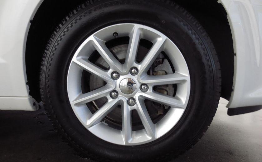 2013 Dodge GR Caravan SXT TV/DVD CAMERA CHAUFFAGE ARRIERE BLUETOOTH #30