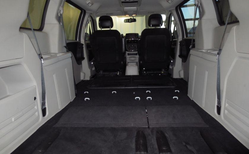 2013 Dodge GR Caravan SXT TV/DVD CAMERA CHAUFFAGE ARRIERE BLUETOOTH #27