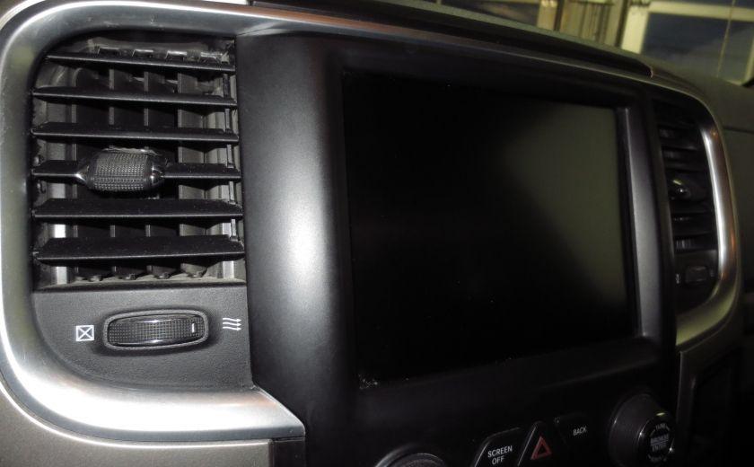 2015 Ram 1500 Outdoorsman CREW CAB 4WD CAMÉRA VOLANT CHAUFFANT #20