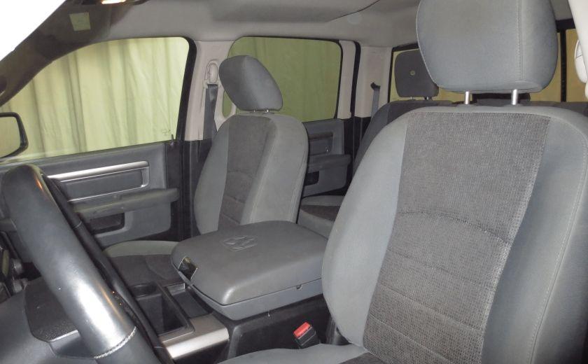 2015 Ram 1500 Outdoorsman CREW CAB 4WD CAMÉRA VOLANT CHAUFFANT #10