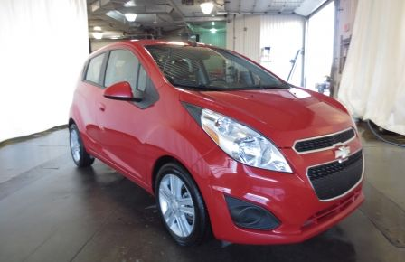 2014 Chevrolet Spark LT AUTO A/C CAMÉRA BLUETOOTH à New Richmond
