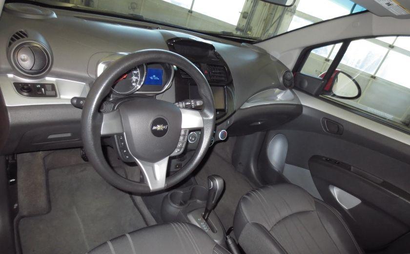 2014 Chevrolet Spark LT AUTO A/C CAMÉRA BLUETOOTH #8