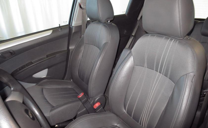 2014 Chevrolet Spark LT AUTO A/C CAMÉRA BLUETOOTH #9