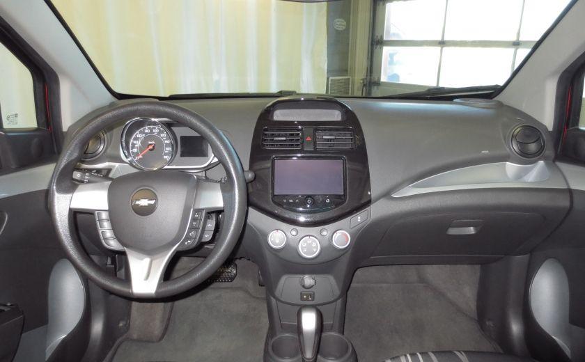 2014 Chevrolet Spark LT AUTO A/C CAMÉRA BLUETOOTH #12