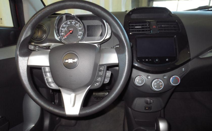 2014 Chevrolet Spark LT AUTO A/C CAMÉRA BLUETOOTH #13