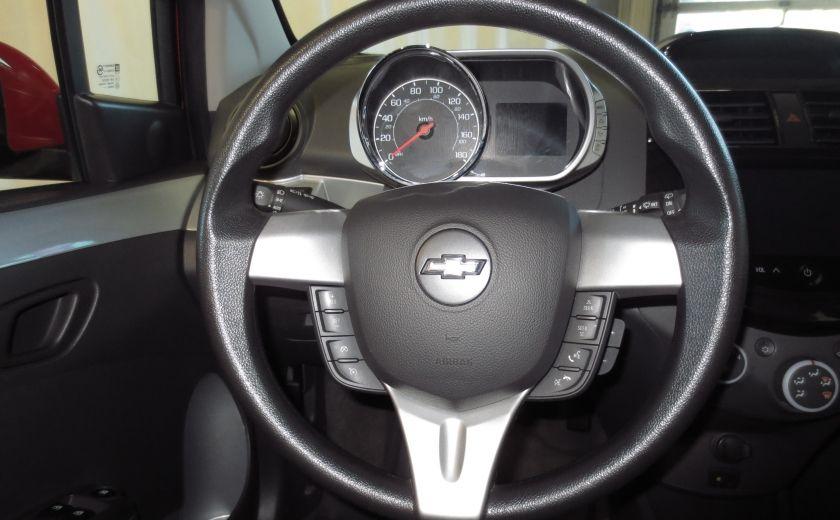 2014 Chevrolet Spark LT AUTO A/C CAMÉRA BLUETOOTH #14