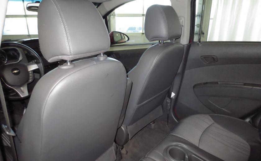2014 Chevrolet Spark LT AUTO A/C CAMÉRA BLUETOOTH #17