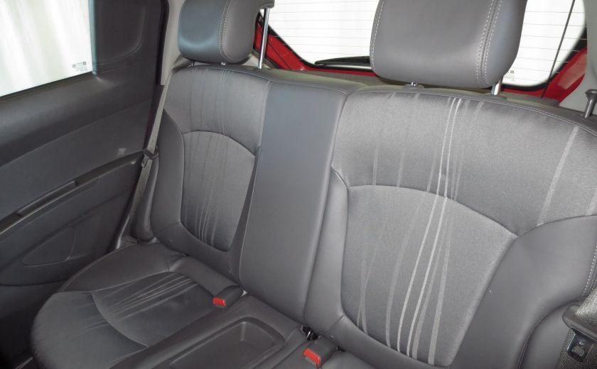 2014 Chevrolet Spark LT AUTO A/C CAMÉRA BLUETOOTH #18