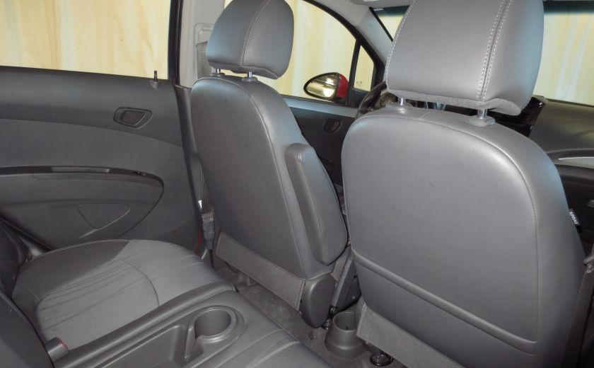 2014 Chevrolet Spark LT AUTO A/C CAMÉRA BLUETOOTH #19