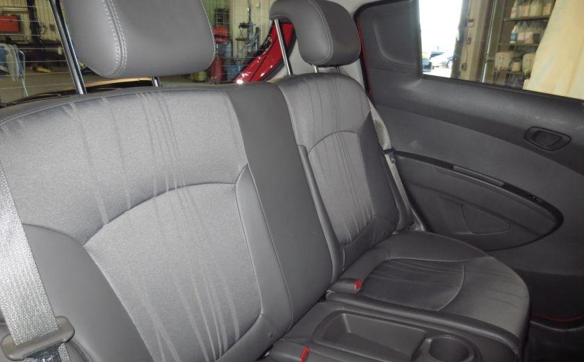 2014 Chevrolet Spark LT AUTO A/C CAMÉRA BLUETOOTH #20