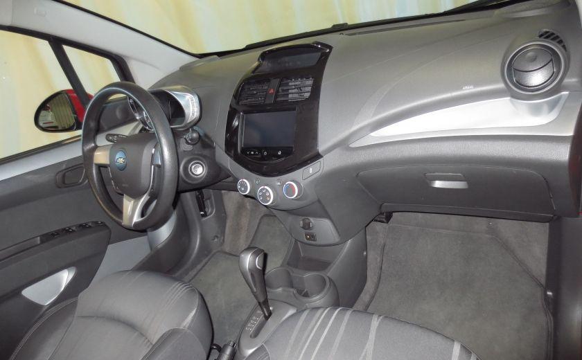 2014 Chevrolet Spark LT AUTO A/C CAMÉRA BLUETOOTH #21